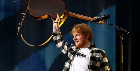 We'll Let You on the A Team if You Can Pass This Ed Sheeran Tunes Trivia