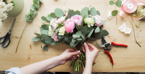 Bouquet All Day: Can You Match all the Gorgeous Floral Arrangements?