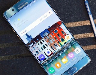 7 Things We'll Miss About the Samsung Galaxy Note 7