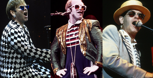 Sir Elton John Dubs This Tunes Trivia Fit for Royalty