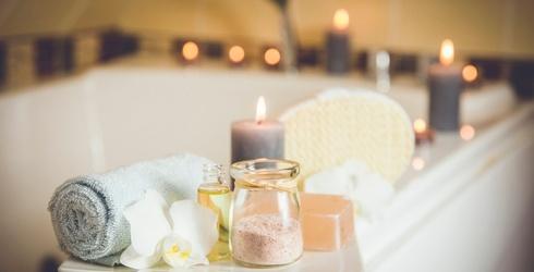 8 Tips to Make Your Bathroom Feel Like a Spa