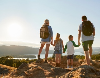 Your End-of-Summer Bucket List: 11 Fun Activities to Try as a Family