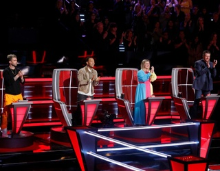 """With Adam Levine Stepping Down, Is Your Favorite Judge Still Going Strong on """"The Voice""""?"""