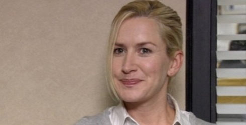 """Get out of These """"Office"""" Situations and Get an Angela-ism to Live Your Life By"""
