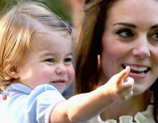 Happy Birthday, Princess Charlotte! Can You Match All of Her Adorable Photos?
