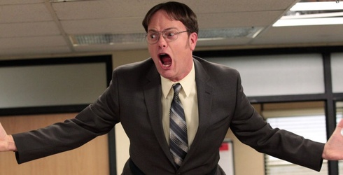 """Find All of """"The Office"""" Pairs and You Can Be Assistant to the Regional Memory Matcher"""