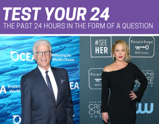 How Have Ted Danson and Christina Applegate Survived Decades in Hollywood?