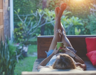 Find Your Sanctuary: How Do You Feel About Your Happy Place?