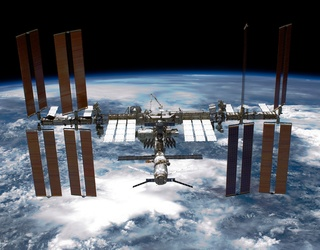 Take a Trip Through the International Space Station With NASA's New Ultra-HD Video