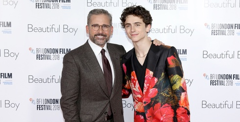 Rank the Works of Art That Are Timothée Chalamet's Blazers