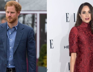 Prince Harry and Meghan Markle: 6 Things to Know About the New Couple