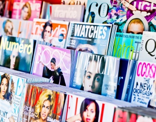Which Magazine Subscription Are You?