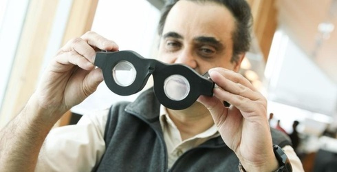 These 'Smart Glasses' Can Adjust Automatically to Your Eyesight