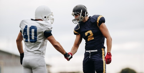 5 Great Sportsmanship Moments to Help You Remember the Love of the Game