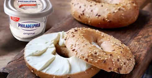 Bizarre History: Philadelphia Cream Cheese Represents Good Marketing -- Not Pennsylvania