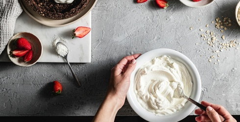 Feta Pasta Is so Last Month -- Make These Baked Desserts from TikTok, Instead