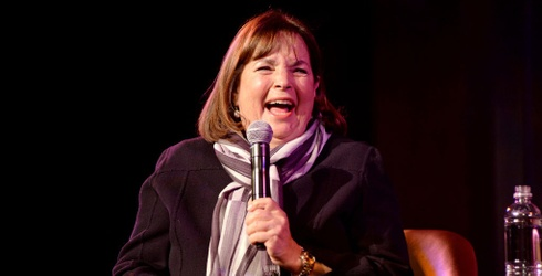 I Took a Soothing House Tour of Ina Garten's Instagram