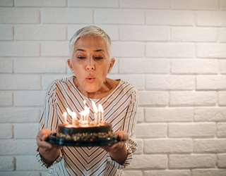 Cabinet of Curiosities: Why Do We Blow out Candles on Our Birthday Cakes?