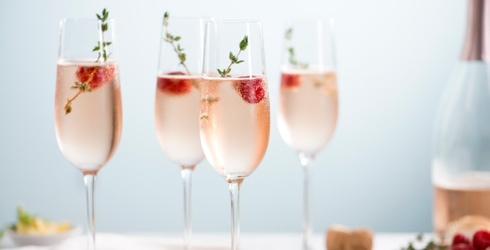 14 Champagne Cocktails to Make as You Ring in 2021 at Home