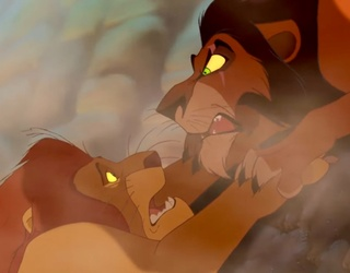 """This """"Lion King"""" Fan Theory Just Left Our Childhood Selves Shook"""