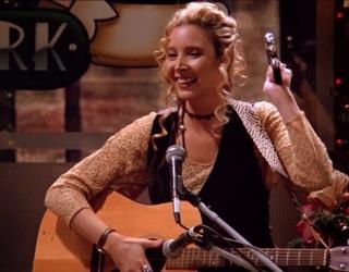 Complete These Phoebe Buffay Song Lyrics to Unleash Your Inner Princess Consuela BananaHammock