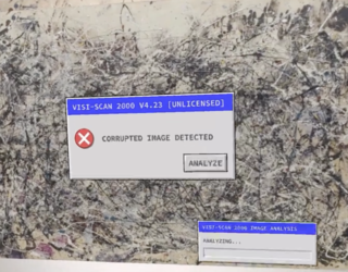 Some Artists Hacked New York's Museum of Modern Art and Made It Their Own Gallery