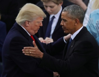6 Things to Know About Trump's Wiretapping Claims Against Obama