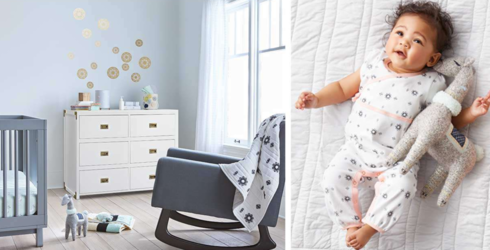 Nate Berkus Is Releasing His First Nursery Collection at Target