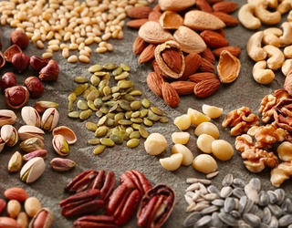 A New Heart Health Study Says You're Nuts If You Aren't Eating Nuts, but Skip the Soda