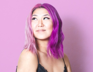 On Trend: Change up Your Hair Like the Stars Without the Box Dye