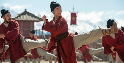"""Will Disney's Move to Put """"Mulan"""" on Disney+ Work out for the Better?"""