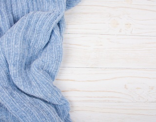 Layer Yourself in These Cozy Scarf Puzzles