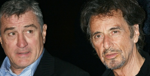 Who Said It: Pacino or De Niro?