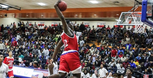Zion Williamson Is a Man Among Boys in the High School Basketball Circuit