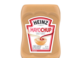 Should Heinz Sell Mayochup in the States?