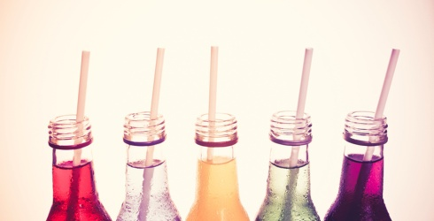 Cabinet of Curiosities: What Are Old-Fashioned Sodas Made from?