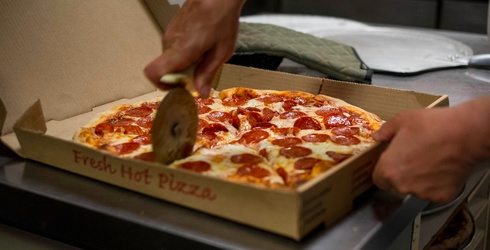 A Utah Woman Couldn't Reach Her Senator, so She Sent Her Message With a Pizza Instead