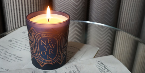 diptyque Paris Releases NYC-Scented Candle and Twitter Guesses It Smells Like Hot Trash