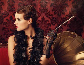 How to Throw a Roaring '20s Party to Kick off the New Decade
