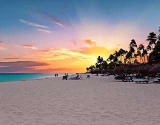 "Travel Tuesday: What Makes Aruba ""One Happy Island""?"