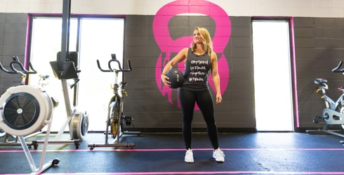 How One Fitness Expert is Changing the Way Women Work Out
