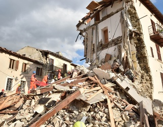 Italy Earthquake: Here's What You Need to Know