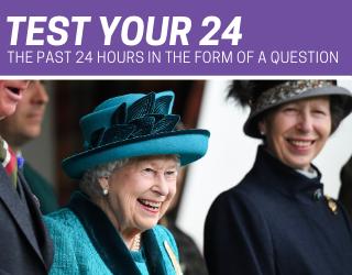 How Did Queen Elizabeth II Just Make History -- Again?
