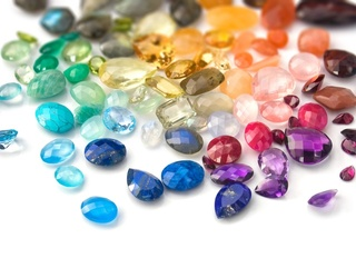 Can You Guess Each State's Official Gem?