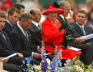 Common(er) Questions, Royal Answers: What Are Etiquette Rules the Royal Family Must Follow?