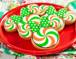 Things Are Getting Delicious Over at Epcot's Festival of the Holidays