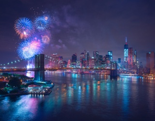 Travel Tuesday: 7 Things to Do on New Year's Eve in New York Besides Times Square