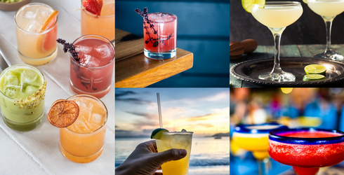 What Makes a Great Margarita? Hint: It's Not Salt