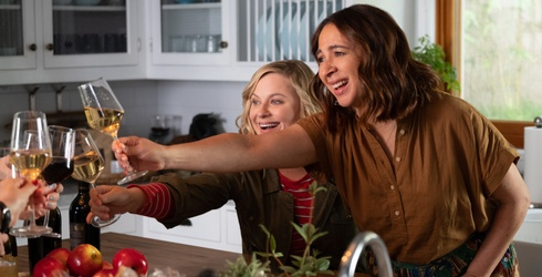 """Amy Poehler's """"Wine Country"""" Is Going to Be a Hoot, but So Are Her Other Movies"""