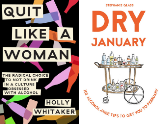 Trying out Dry January? Take This Quiz and We'll Suggest a Helpful Read